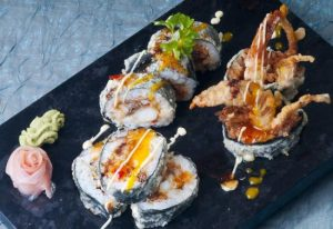 Ciscoes pan asian sushi love norwich food for Adaro sushi pan asian cuisine
