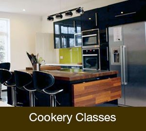 Love Norwich Food Cookery Classes