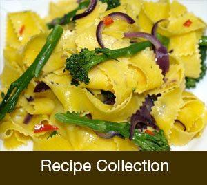Love Norwich Food Recipes
