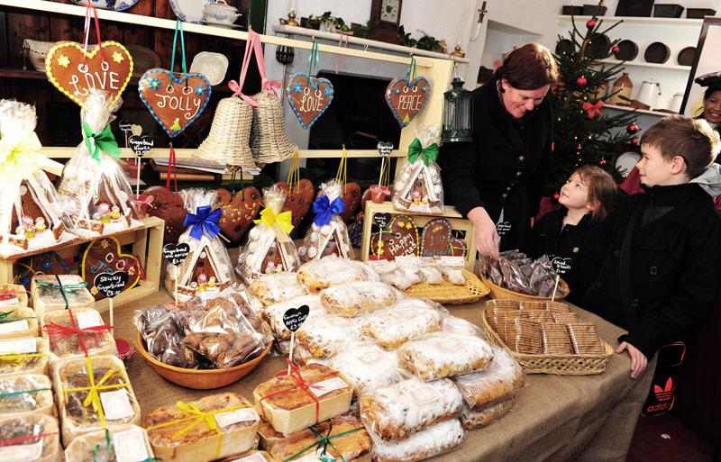 Holkham Hall Food Festival