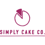 Simply Cake Co logo